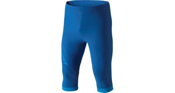 Dynafit Alpine - Short running Homme - bleu